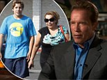 'Mildred was not out to get me or to take advantage': Arnold Schwarzenegger insists he DIDN'T pay his housekeeper hush money