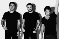 Swedish House Mafia Sell Out U.S. Tour in 'Minutes'