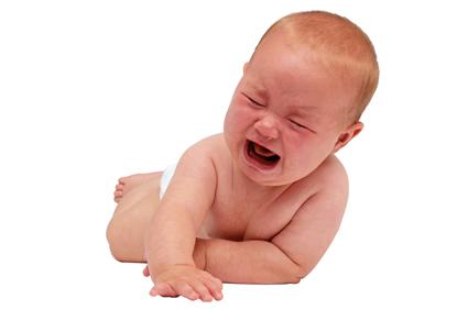Почему ребенок кричит?