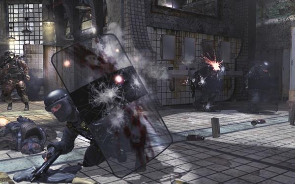 Modern Warfare 2 GamesCom 2009 Co-Op Preview