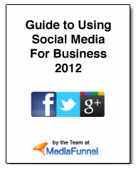 Guide to Using Social Media for Business