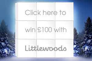 Click here to win £100 with Littlewoods