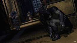 'Batman: Arkham Asylum' Screenshot 2