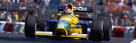 Pirelli's last win came at Montreal with Nelson Piquet in 1991