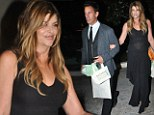 Dancing with the jocks? Kirstie Alley's sheer dress as she attends Cheers 30th Reunion with former MTV VJ Dan Cortese