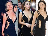 Elizabeth Hurley shocked the world in her Versace safety-pin dress, now Lady Gaga had brought it back. But can anyone wear it?