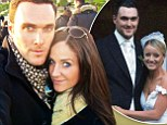 That was quick! Owain Yeoman 'set to wed girlfriend' one year after divorce from Lucy Davis