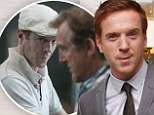 Damian Lewis feared he was going to get his 'head pulverized' after he was confronted over his terrorist role in Homeland