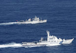 Chinese Ships to Continue Diaoyu Patrols