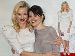 My inspiration: Naomi Watts shares the spotlight with tsunami survivor Maria at Madrid premiere of The Impossible