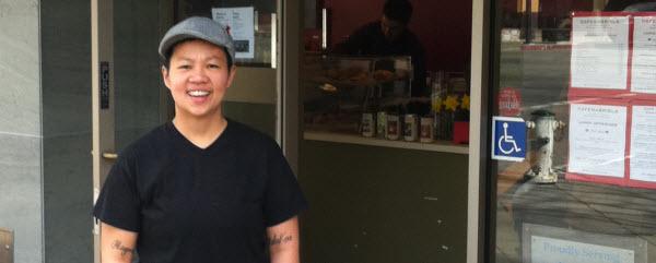 Social Media and Oakland Small Business, Café Gabriela