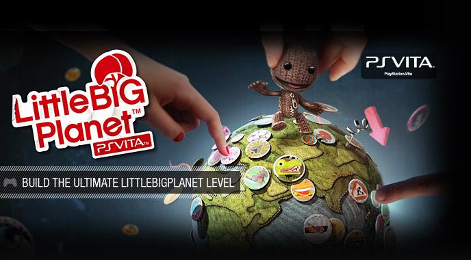 Little Big Planet Campaign