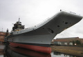 Russia to upgrade Admiral Gorshkov for India on time