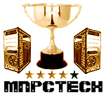 Award from Mnpctech.com Video Review