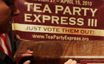 How the Tea Party Movement Celebrated Its First Birthday