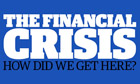 The Financial Crisis - by Phillip Inman