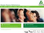 'Passion. People. Performance': Debt-collection agency Advantis