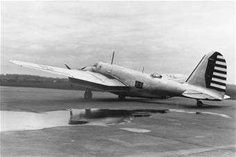 North American XB-21
