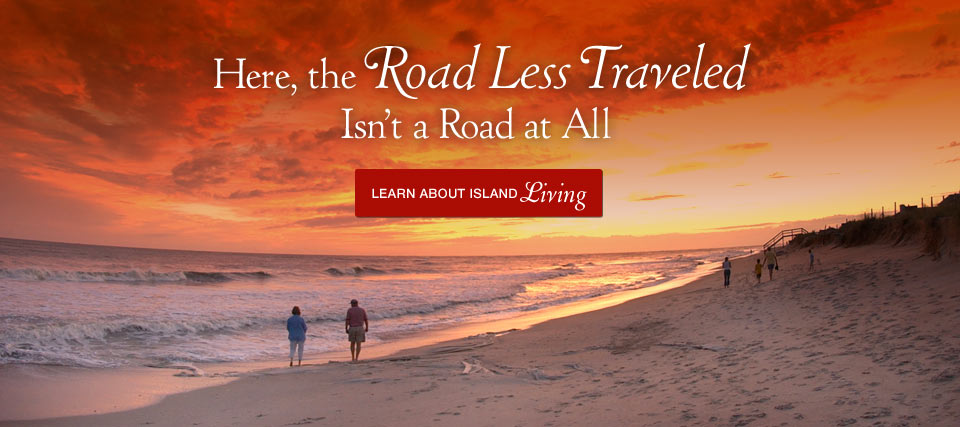 Book Your Bald Head Island Vacation Now