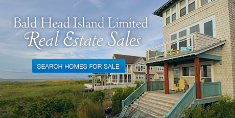 Bald Head Island Real Estate - Search Homes for Sale