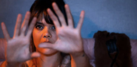 "Video: Bat for Lashes: ""Sleep Alone"""