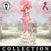 Thomas Kinkade Inspirations Of Hope Breast Cancer Charity Figurine Collection - Breast Cancer Charity Figurine Collection Inspired by the Romance of Thomas Kinkade Art! Raise Cancer Awareness with Donation