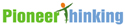 Pioneerthinking.com Logo