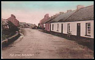 High St, Ballyhalbert