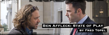 Ben Affleck: State of Play