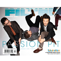 GMG 40: Passion Pit: Hold On Tight