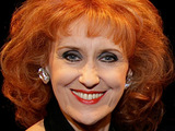 Anita Dobson 'glad Angie was killed off'