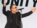 U2 tour voted 'best stage show of 2009'