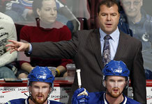 Alain Vigneault (Photo: Jeff Vinnick/Getty Images)