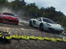 Here's some sweet NFS Most Wanted multiplayer footage photo