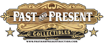 Past and Present Collectibles