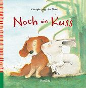 Tharlet,  Noch ein Kuss, NordSüd Verlag