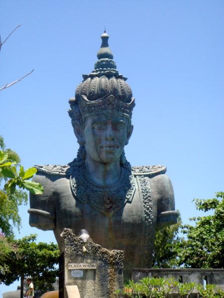 Garuda Wisnu Kencana, Bali, Indonesia