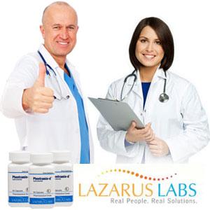 Lazarus-Phentramin-d
