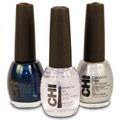 Win CHI Nail Lacquers.