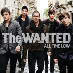 The Wanted 'All Time Low'