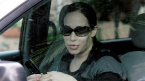 'Octomom' Says She Was on Drugs When She Signed Implant Consent Form