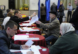 Rampant Vote Rigging in Russian Elections – Report