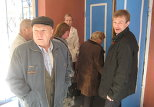 Yaroslavl: A Taste of the New Russian Politics