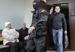 Ally to Protest Leader Udaltsov Put on Wanted List