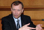 Kremlin's Candidate Removed from Polls in Bryansk