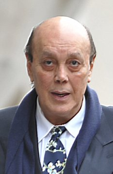 Awaiting verdict: Asil Nadir denies 13 charges of theft amounting to £34m