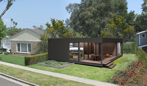 prefab, dwell, dwell on design, dwell home collection, marmol radziner, skyline