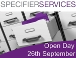 Specifiers Open Day