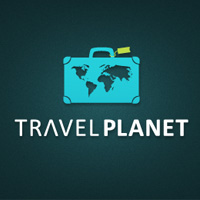 40+ Sensational Travel Logo Designs for Inspiration