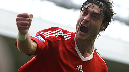 Albert Riera's future is in real doubt